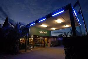 3.5 Star motel in the middle of the Barossa Valley Tanunda Barossa Area Preview