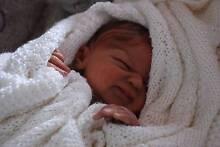 Reborn Baby - Eliza Marks/Franklin Carey Park Bunbury Area Preview