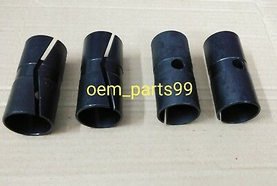Jcb Spare Spring Steel Bush 4 Pcs. Dim 1145246 Part No. 12080023
