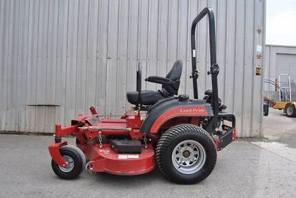 LAND PRIDE ZT60 RIDE ON MOWER (H)