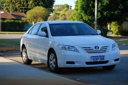 2006 Toyota Camry Sedan Tuart Hill Stirling Area Preview