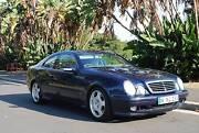 2000 Mercedes-Benz CLK320 Coupe Redfern Inner Sydney Preview