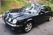 Jaguar s-type 2001 Quinns Rocks Wanneroo Area Preview