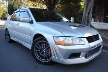2001 Mitsubishi Lancer GSR Evolution Vll Middle Cove Willoughby Area Preview