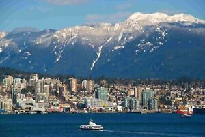 Part time work in BC    Excellent opportunity! ($24.50/h)