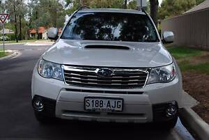 2010 Subaru Forester Wagon Oakden Port Adelaide Area Preview