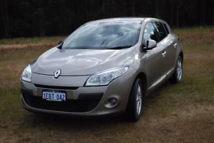 2012 Renault Megane Hatchback South Fremantle Fremantle Area Preview