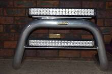 nudge bar and light bars The Gap Brisbane North West Preview