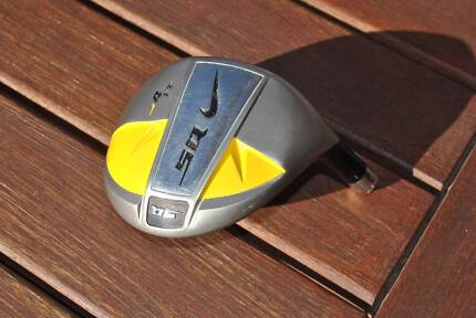 Rare Tour Issue Nike SQ2 4 Wood 17* Head Only