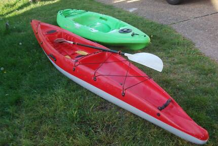 Sit-on top Bic Scapa Performance Kayak plus second free kayak Curl Curl Manly Area Preview