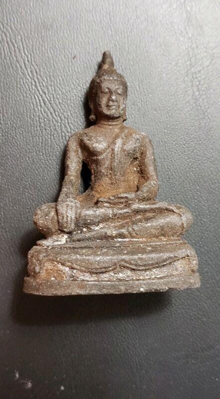 2 INCH OLD THAI BUDDHA