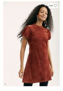 Freepeople Dress - New with tag
