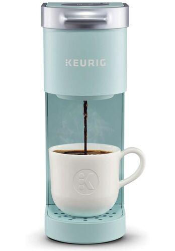 Keurig K-Mini Single Serve K-Cup Pod Coffee Maker - Oasis