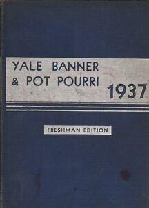 The Yale Banner 1947 (Volume CVI)