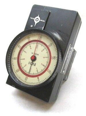 Swi Trav-a-dial .001 Travel Dial Readout W Mounting Base - 7a