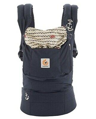 Ergo Original Baby Carrier Sailor