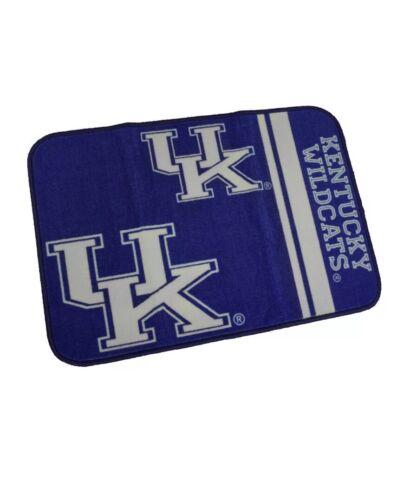 """Kentucky Wildcats NCAA College Bathroom Floor Rug 20"""" X 30"""