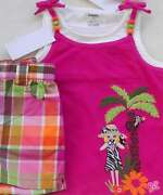 Gymboree Girls 5 NWT