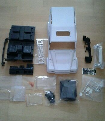 RC4WD 1/10 Hard Plastic Body Kit