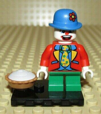 LEGO CLOWN minifigure COLLECTIBLE SERIES 5