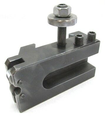 Phase Ii 250-410 Ca Quick Change Knurling Tool Holder - 14 To 20 Swing