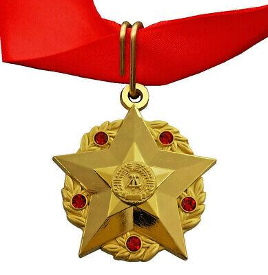 Marschall der DDR | (DDR-Orden, Marschallstern, NVA)