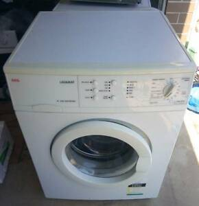 AEG, made in German washing machine, front load Epping Ryde Area Preview