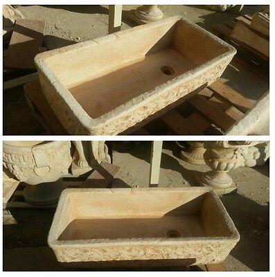 Lavello bagno pietra usato vedi tutte i 76 prezzi - Vasca da bagno in cemento ...