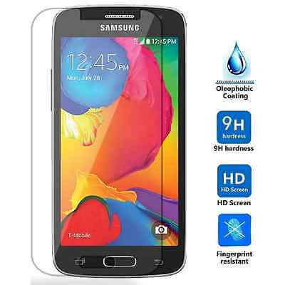 Premium Tempered Glass Screen Protector For Samsung Galaxy Avant G386T on Rummage