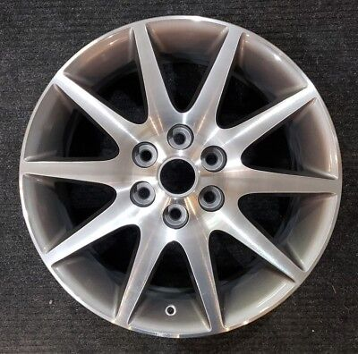 Buick Enclave 19'' Factory OEM Wheel 4131  2013 2014 2015 2016 22974278
