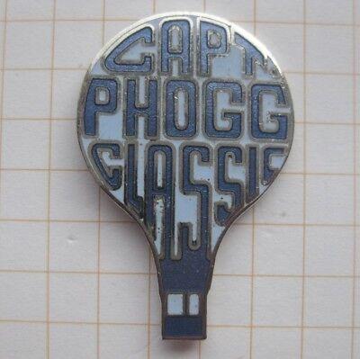 CAPT PHOPP CLASSIC / MICHIGAN / USA ...................... Ballon-Pin (172c)