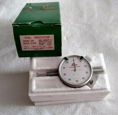 Enco Dial Indicator 68202b
