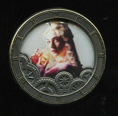 Alice Through the Looking Glass Mystery White Queen Disney Pin 115035](Through The Looking Glass White Queen)