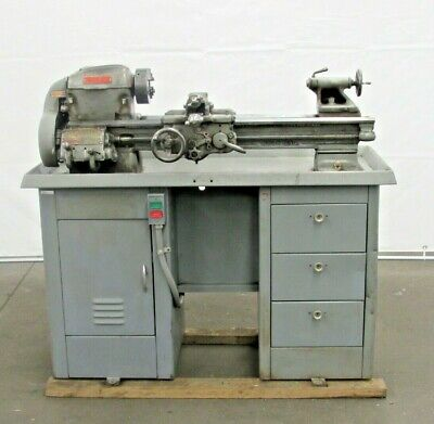 South Bend 9 X 23 Workshop Lathe Idl-066