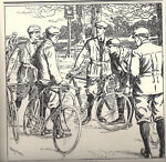 North Road Bicycle Imports