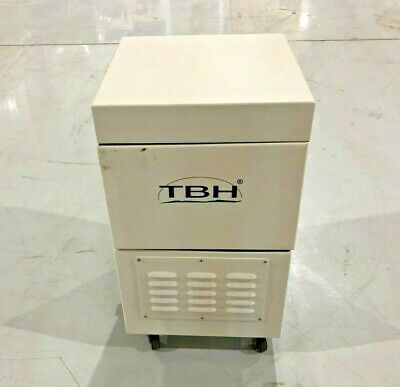 Tbh Type Ln 230 Laser Fume Dust Extractor Collector Filter
