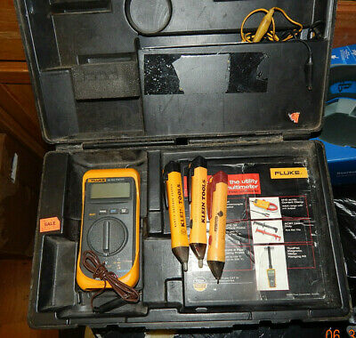 Fluke 16 Multimeter