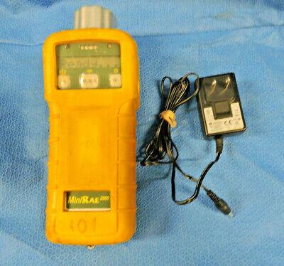 Rae Systems Minirae 2000 Pgm7600 Gas Detector