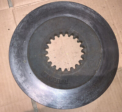 John Deere Unstyled Styled G Gm Clutch Plate F195r Late A Too