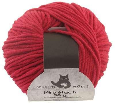 Wolle Cashmere Queen von Schoppel 50g  Farbe 3543 Flieder