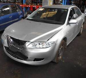 MAZDA 6 ENGINE, PETROL, 2.3, GG/GY, 09/02-07/05 (C19074) Lansvale Liverpool Area Preview