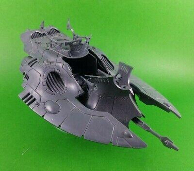 Warhammer 40k Dark Eldar / Eldar Vehicle Conversion