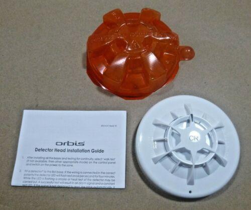 Apollo Orbis Marine 24 Volt CR Heat / Fire Detector ORB-HT-41005-MAR, 95μA