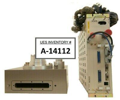 Yaskawa Electric Prealigner And Controller Set V0sh Ddmqf-sr2231i Tel Unity Ii