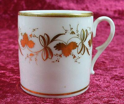 Biedermeier Tasse um 1800