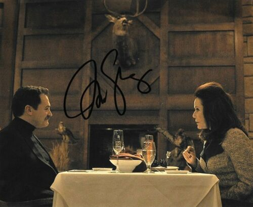 * MICHAEL STUHLBARG * signed autographed 8x10 photo * FARGO * COA * 2