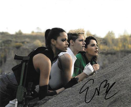 * ELLA BALINSKA * signed autographed 8x10 photo * CHARLIE'S ANGELS * COA * 4