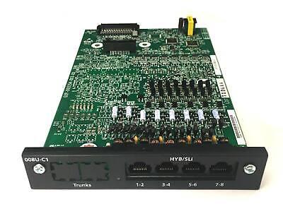 Sl2100 Analog Station Card By Nec Sl1100sl2100