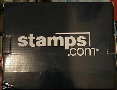 Stamps.com 5 Lb Digital Shipping Postal Scale And Usb Power Cable Usps Weight