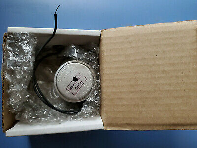 Honeywell 802360lau Zone Valve Motor 120v 60hz. Brand New